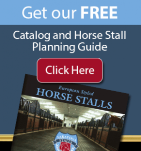 Free Catalog and Horse Stall Planning Guide