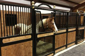 Saratoga Stalls Customer Service